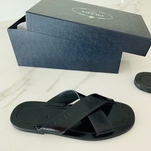 Prada Men's Sandals